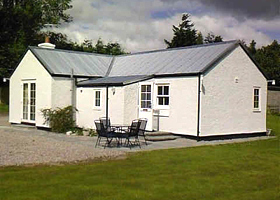 Applegrove Cottage, Boat of Garten